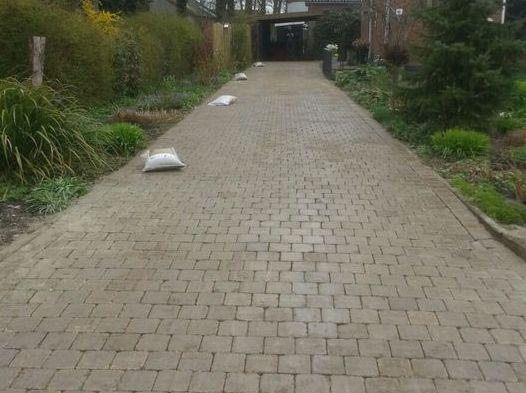 gebruikte betonsteen Postmus Nuis